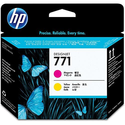 HP 771 - Inktcartridge / Magenta