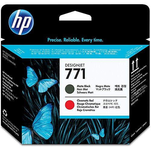 HP 771 - Inktcartridge / Mat Zwart
