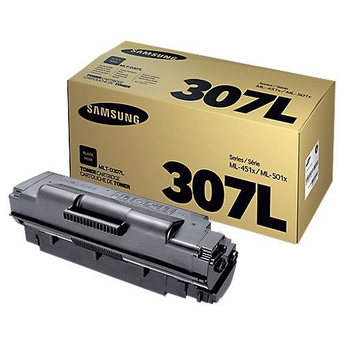 Samsung MLT-D307L - Tonercartridge / Zwart / Hoge Capaciteit
