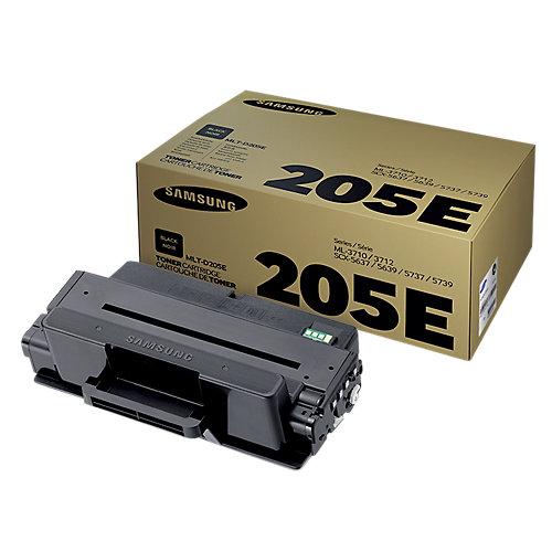 Samsung MLT-D205E - Tonercartridge / Zwart / Hoge Capaciteit