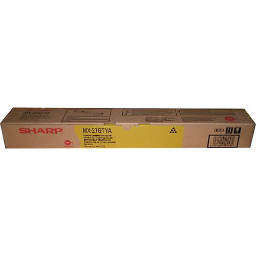 Toner MX2300N - yellow