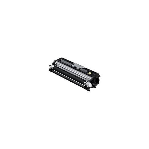 Konica Minolta A06V152 Tonercartridge - Zwart