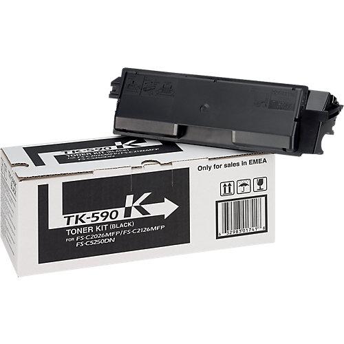 Kyocera Toner »TK-590K«