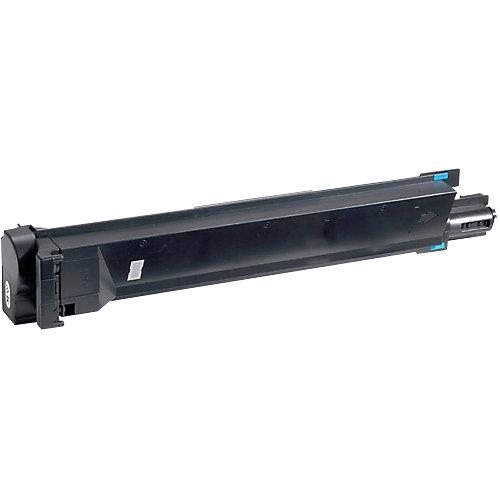 Konica Minolta MC-7450 Tonercartridge - Zwart