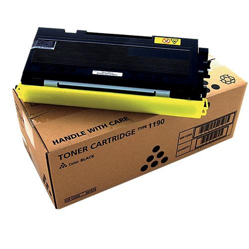 Toner Black f Fax 1190 2500sh