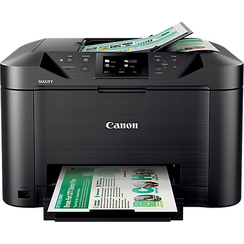 Canon Inkjetprinter 4-in-1 MAXIFY MB5150