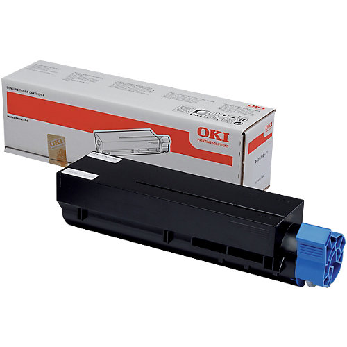 Toner cartridge B431/MB491 (12K*)