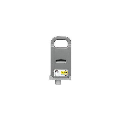 Canon PFI701 - Inktcartridge / Geel