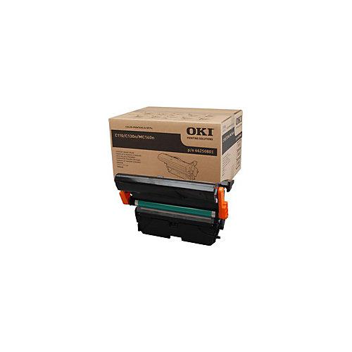 C110, C130, MC160 drum zwart en kleur standard capacity zwart: 45.000 pagina's, kleur: 11.250 pagina's 1-pack
