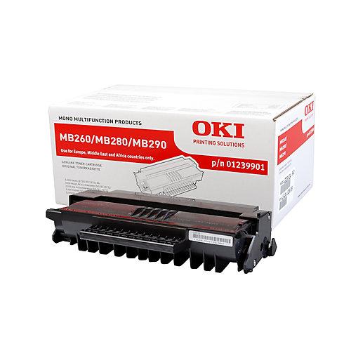 Oki Printercartridge MB200