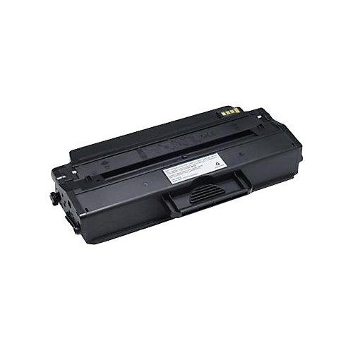 Dell 593-11109 Zwart - Toner, 2500 Pagina's