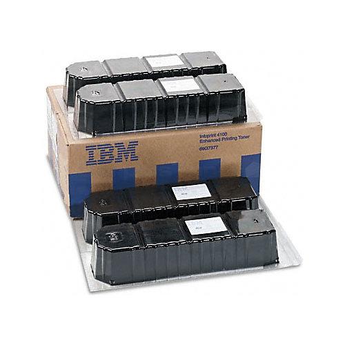 Ricoh 56Y2500 Toner Zwart InfoPrint 4100