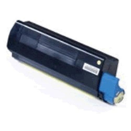 Olivetti B0718 Toner Cyaan