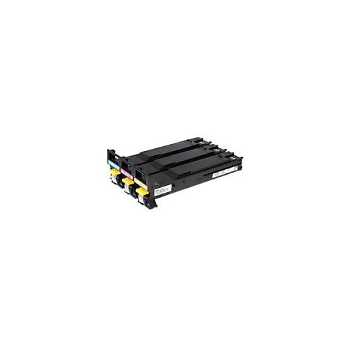 Konica Minolta A06VJ53 Tonercartridge - Cyaan / Magenta / Geel