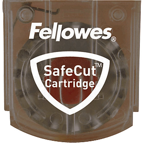 Fellowes SafeCut Snijmessen - Recht (2 stuks)