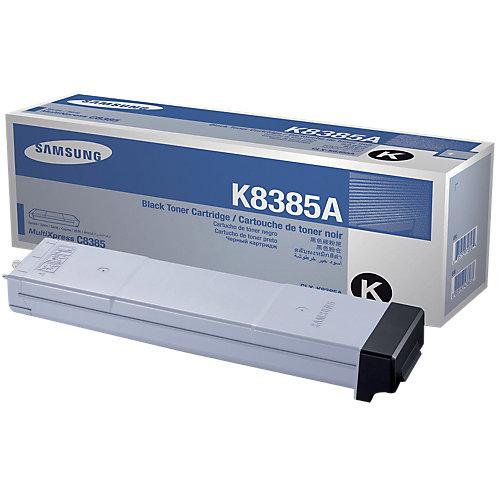 Samsung CLX-K8385A - Tonercartridge / Zwart