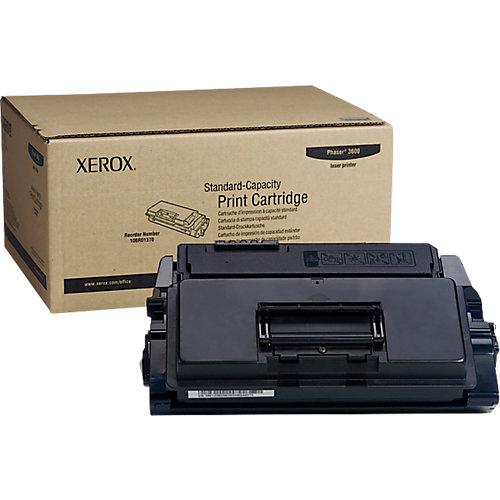 Xerox 106R01370 - Tonercartridge Zwart