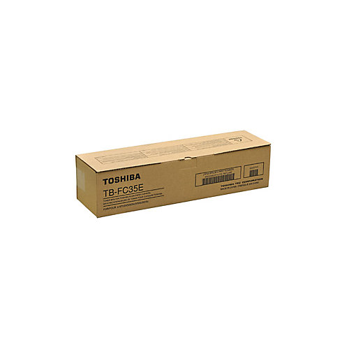 Toshiba 6AG00001615 Waste Toner Container