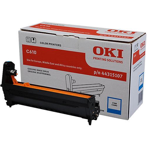 OKI 44315107 Drumcartridge Magenta