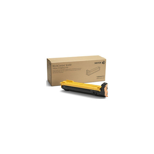 WorkCentre 6400\Drum Cartridge\Yellow (30000 pages)