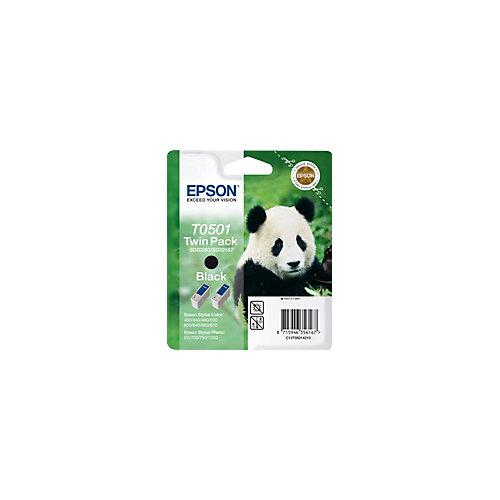 Epson Dubbelpak inktpatronen »T050142«