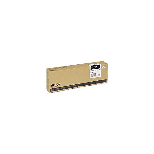 Epson T5911 - Fotocartridge / Zwart