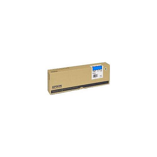 Epson T591200 - Fotocartridge / Cyaan