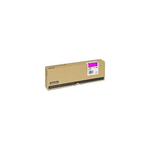 Epson T591300 - Fotocartridge / Magenta