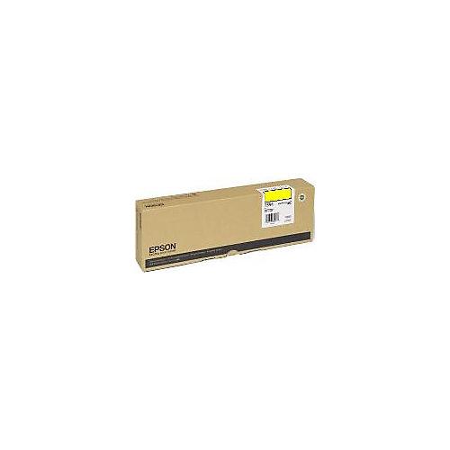 Epson T591400 - Fotocartridge / Geel