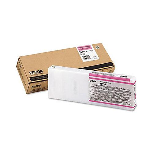 Epson T591600 - Fotocartridge / Magenta