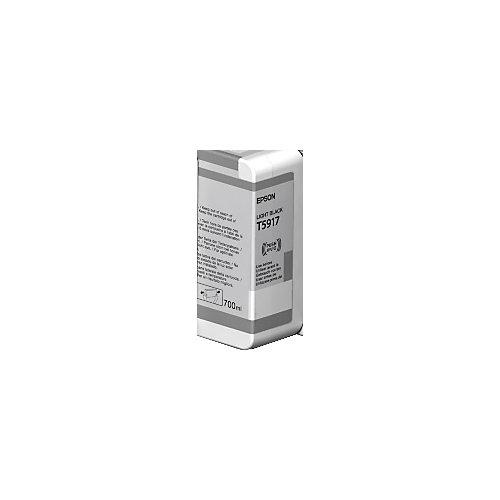 Epson T5917 - Fotocartridge / Licht Zwart