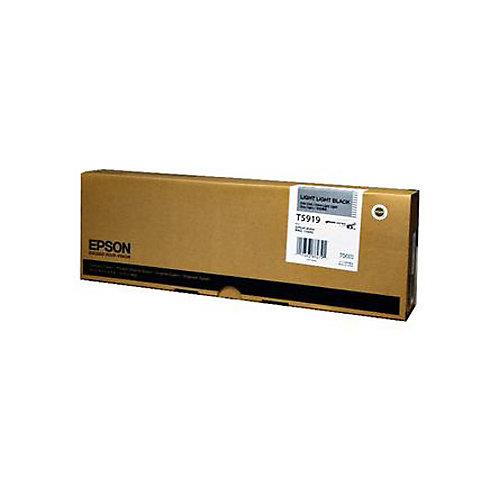 Epson T591900 Fotocartridge - Licht Zwart
