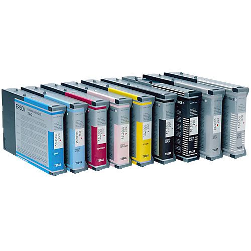 Epson T6053 - Inktcartridge / Magenta