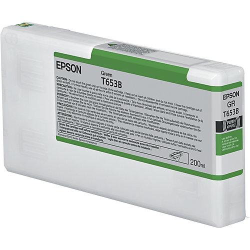 Epson T653B00 - Fotocartridge / Groen