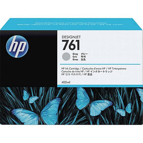 HP 761 - Inktcartridge / Grijs