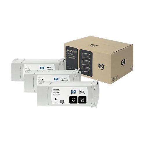 HP HPC5066A Dye Inktcartridge C5066A Zwart
