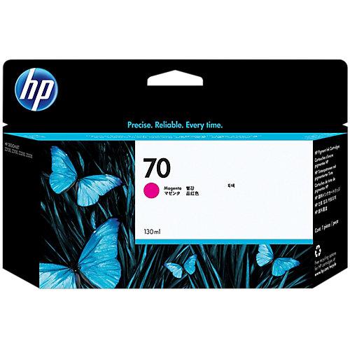 HP 70 - Inktcartridge / Magenta