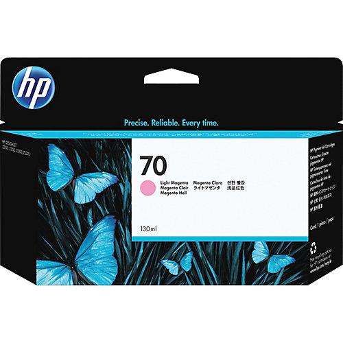 HP 70 - Inktcartridge / Licht Magenta