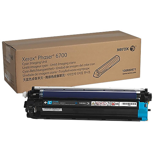 Xerox Phaser 6700 Drum Cyaan