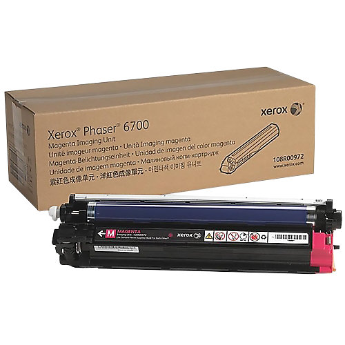 Xerox Phaser 6700 Drum Magenta