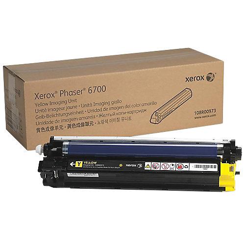 Xerox Phaser 6700 Drum Geel