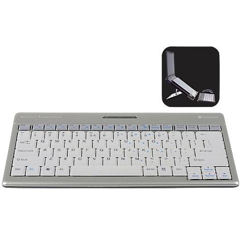 Bakker Elkhuizen S-Board 860 Bluetooth Toetsenbord Qwerty
