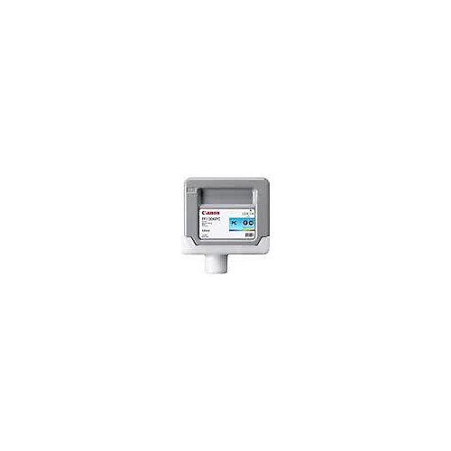 PFI-306PC inktcartridge photo cyan standard capacity
