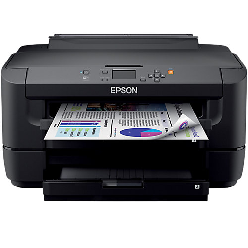 EPSON Printer WorkForce WF-7110DTW