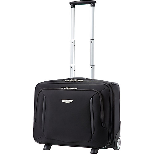 Samsonite businesstrolley X'Blade 2.0 Rolling Tote 17,3'' black