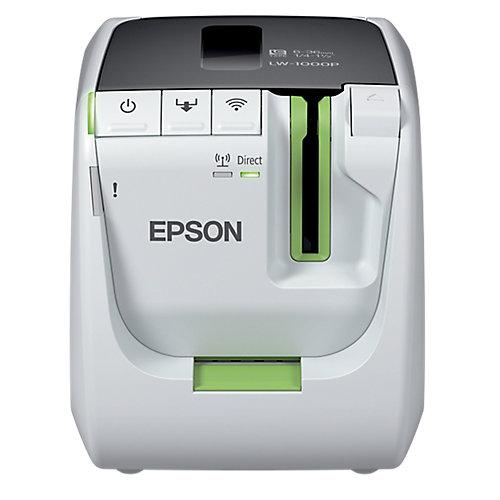 Epson LabelWorks LW-1000P Labelwriter
