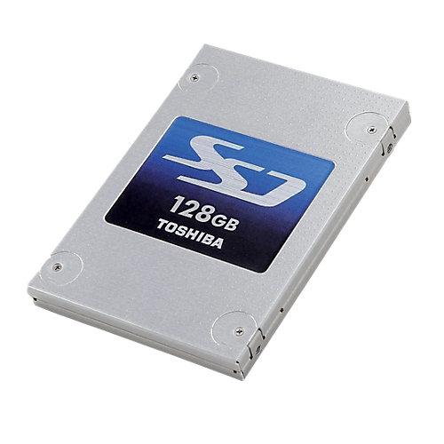 128GB SSD - Q Series PRO