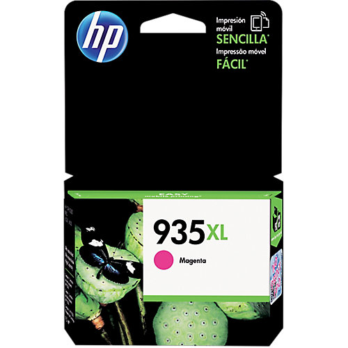 HP 935XL Cartridge Magenta (C2P25AE)