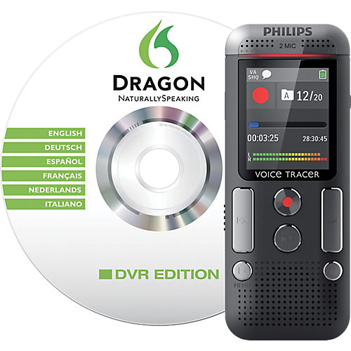 Philips DVT 2700
