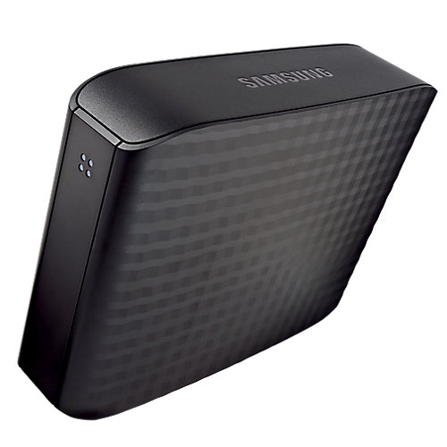 Samsung Externe harde schijf STSHX-D301TDB